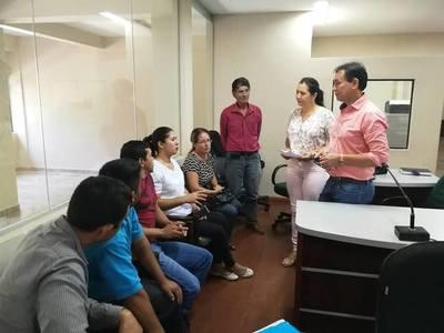 Pobladores piden reapertura de  un puesto de salud en Franco