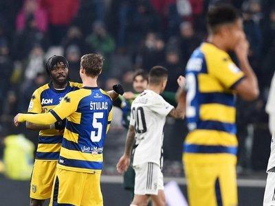 Gervinho agudiza el mal momento de Juventus 39be0731f397f