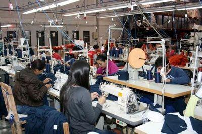 Exportaciones de maquila superaron US$ 58,6 millones