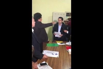 Eligen a Celso Miranda como nuevo intendente de Ciudad del Este