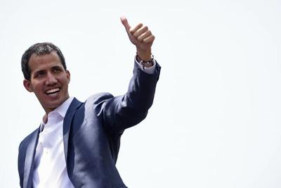 Países europeos reconocen a Guaidó