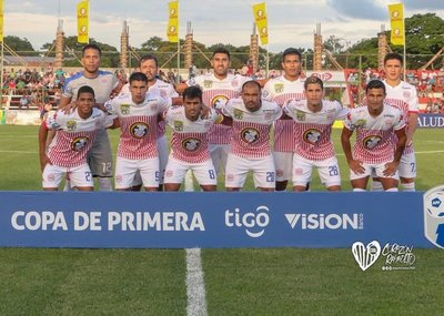 """Los """"Santos"""" se suman al lote de punteros del campeonato"""