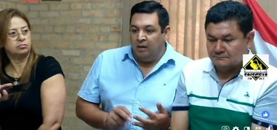 """Junta Municipal desconoce golpe de  """"kelembú"""" y llama a la resistencia"""