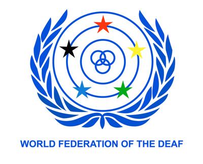 Reunión de la Federación Mundial de Sordos tendrá como sede a Paraguay