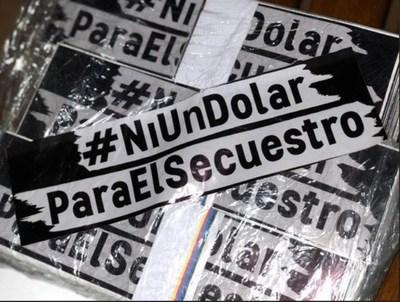 La industria del secuestro en Paraguay