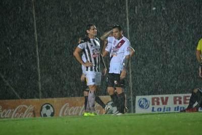 Goles Apertura 2019 Fecha 3: Santaní 1