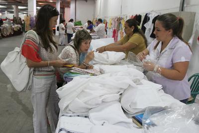 Gobierno impulsará oportunidades laborales para mujeres de Guairá y Caaguazú
