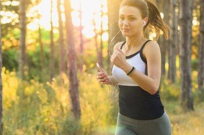 Actividad física diaria puede prevenir 8 tipos de cáncer