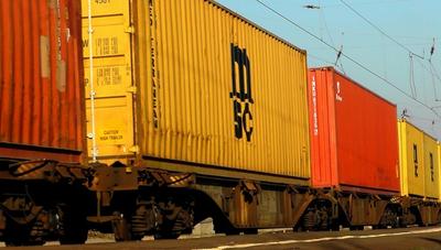 US$ 1.200 millones podría costar la reactivación de ramal ferroviario de 376 Km