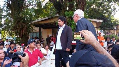 Villamayor insiste en que conflicto en CDE debe ser aclarado por el TSJE