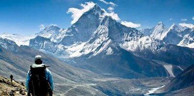 Cambio climático: advierten que se derretirá un tercio de los glaciares del Himalaya