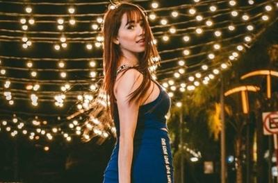 """Marilina Bogado compartió su impactante """"antes y después"""""""