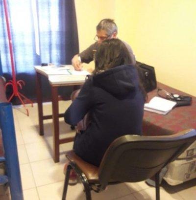 Paraguayas rescatadas en Argentina quieren regresar