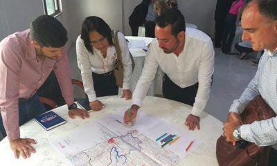 Senatur realizó consulta para elaboración del plan de desarrollo turístico de Alto Paraná