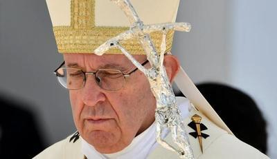 El papa Francisco admite que sacerdotes y obispos abusaron sexualmente de monjas