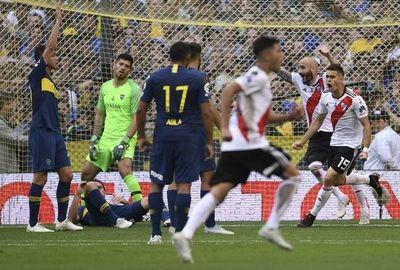 Copa Libertadores por Facebook