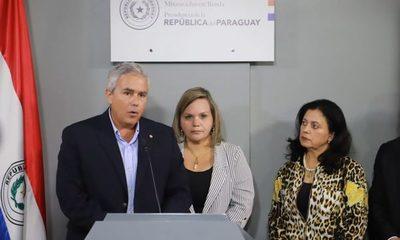 Corte Interamericana de Derechos Humanos escuchará defensa de Paraguay