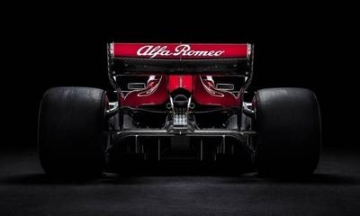 HOY / El equipo Sauber pasa a llamarse Alfa Romeo Racing en 2019