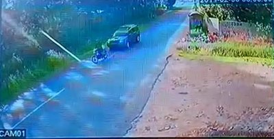 Conductor imprudente atropelló y mató a un motociclista – Prensa 5