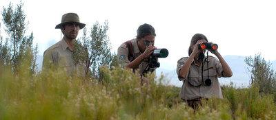 07 de febrero: Día Nacional del Guardaparque