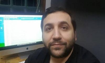 """Julián Crocco: """"Inútil de cuarta y quinta"""""""