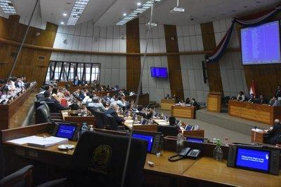 Diputados destituyeron a Sandra McLeod – Prensa 5
