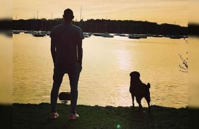 Nala, la fiel perrita de Emiliano Sala que aún espera su regreso