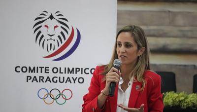 Comité Olímpico Paraguayo se prepara para 3 grandes eventos