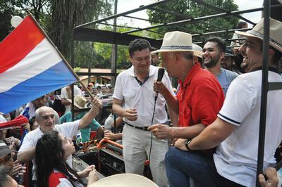 La Junta debe elegir un intendente