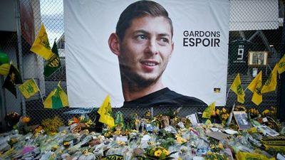 El futbol está de luto debido a que el cuerpo hallado en la aeronave siniestrada es el de Emiliano Sala