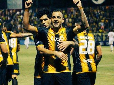 Cerro Porteño y Guaraní en la cima del torneo tras la cuarta jornada