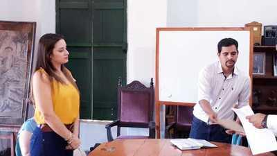 Asume la nueva encargada del Elenco Municipal – Prensa 5