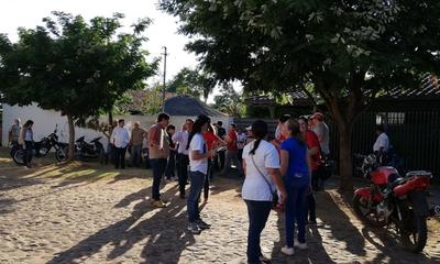 Minga ambiental contra el dengue  – Prensa 5