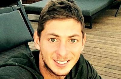 Las emotivas palabras de la familia de Emiliano Salas tras la confirmación de su muerte