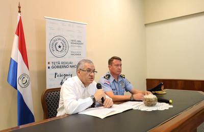 Hacienda y Policía Nacional coordinan trabajos por estafa a adultos mayores