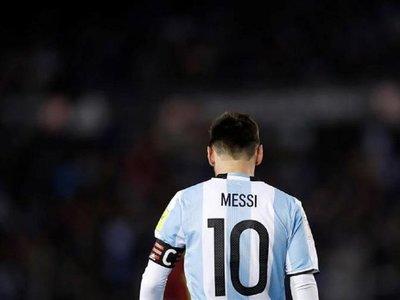 La presencia de Messi iba a costarle a Marruecos 500.000 dólares