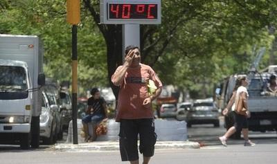 Anuncian fin de semana extremadamente caluroso