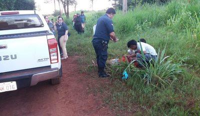 Matan a indígena en Presidente Franco