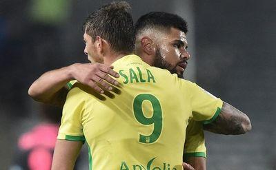 Retiro del dorsal 9 de Sala en Nantes no es definitivo