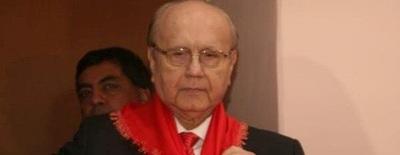 "Juan Manuel ""Mochito"" Morales murió"