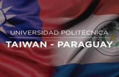 Llaman a licitación para elaborar anteproyecto de la Universidad Taiwán-Paraguay