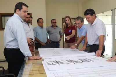 """Proyectan construir """"parque industrial modelo"""" en Caaguazú"""
