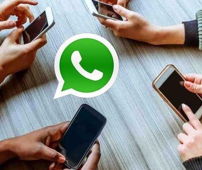 Así podés activar el uso de huella dactilar o la identificación de rostro en WhatsApp