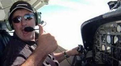 Familia de piloto de Emiliano Salas recauda fondos para encontrar su cuerpo