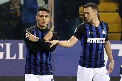 Primer triunfo en 2019 del Inter de Milán