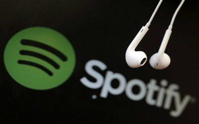 Spotify suspenderá cuentas que usen bloqueador de publicidades