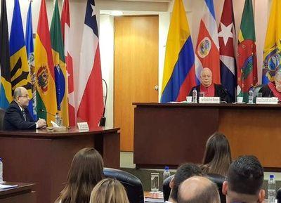Paraguay tiene chances de salir airoso en el caso Arrom y Martí
