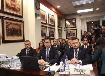 Gobierno busca reforzar estrategia para alegato final ante la Corte IDH