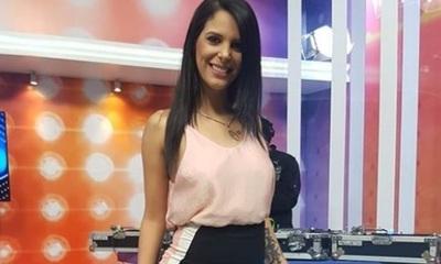 "La ex bailarina Virignia Jiménez disparó: ""Yo no me alquilo"""