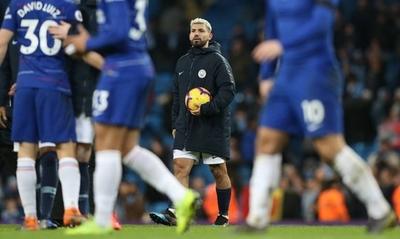 HOY / El City endosa media docena de goles al Chelsea